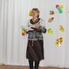 Татьяна Николаевна Самойлова - мастер производственного обучения, читает осенние стихи